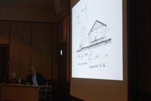 公開講座「建築と庭」